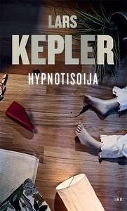 Hypnotisoija (e-bok) av Lars Kepler, Mari Männi