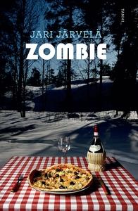 Zombie (e-bok) av Jari Järvelä
