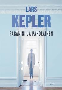 Paganini ja paholainen (e-bok) av Lars Kepler,
