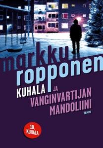 Kuhala ja vanginvartijan mandoliini (e-bok) av