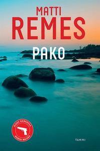 Pako (e-bok) av Matti Remes, Mari Männistö