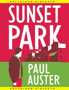 Sunset Park (e-bok) av Paul Auster, Mari Männis