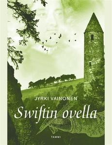 Swiftin ovella (e-bok) av Jyrki Vainonen, Mari