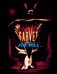 Sarvet (e-bok) av Joe Hill, Mari Männistö