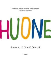 Huone (e-bok) av Emma Donoghue, Mari Männistö