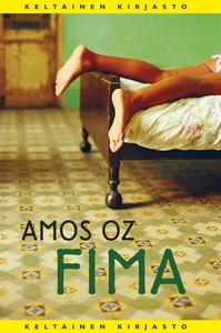 Fima (e-bok) av Amos Oz, Mari Männistö