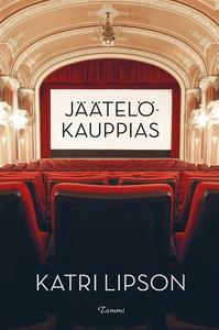 Jäätelökauppias (e-bok) av Katri Lipson, Mari M