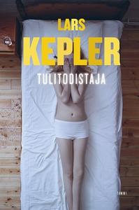 Tulitodistaja (e-bok) av Lars Kepler