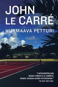 Hurmaava petturi (e-bok) av John le Carré, Mari