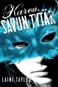 Karou, savun tytär (e-bok) av Laini Taylor
