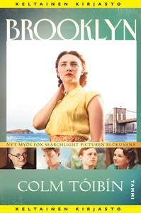 Brooklyn (e-bok) av Colm Tóibín