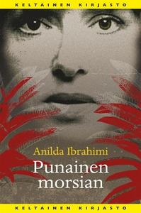 Punainen morsian (e-bok) av Anilda Ibrahimi