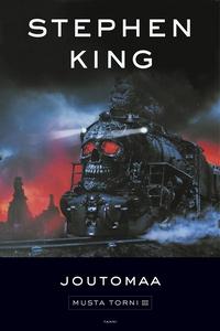 Joutomaa (e-bok) av Stephen King