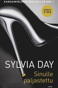 Sinulle paljastettu (e-bok) av Sylvia Day