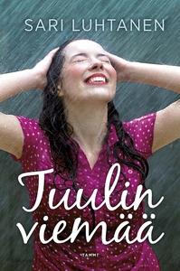 Tuulin viemää (e-bok) av Sari Luhtanen