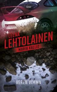 Veren vimma (e-bok) av Leena Lehtolainen