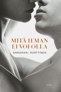 Mitä ilman ei voi olla (e-bok) av Annamari Mart