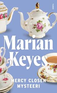 Mercy Closen mysteeri (e-bok) av Marian Keyes