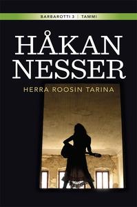Herra Roosin tarina (e-bok) av Håkan Nesser