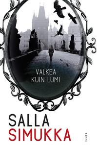 Valkea kuin lumi (e-bok) av Salla Simukka