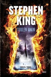 Tuulen avain (e-bok) av Stephen King