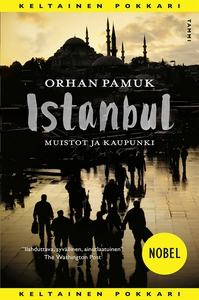 Istanbul (e-bok) av Orhan Pamuk