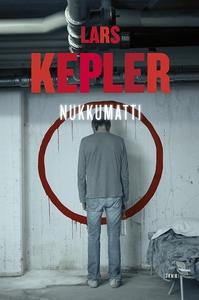 Nukkumatti (e-bok) av Lars Kepler