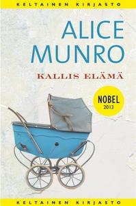 Kallis elämä (e-bok) av Alice Munro