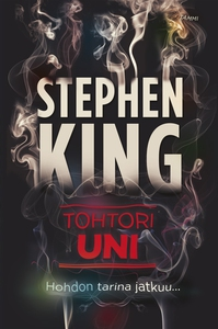 Tohtori Uni (e-bok) av Stephen King