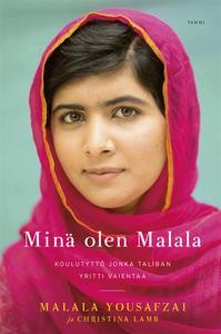 Minä olen Malala (e-bok) av Malala Yousafzai, C