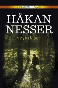 Yksinäiset (e-bok) av Håkan Nesser