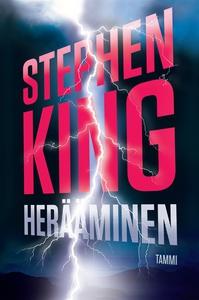 Herääminen (e-bok) av Stephen King