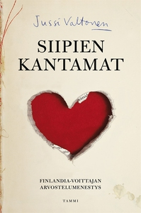 Siipien kantamat (e-bok) av Jussi Valtonen