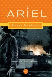 Ariel ja Hämähäkkinainen (e-bok) av Harri Nykän