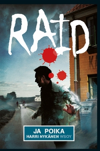 Raid ja poika (e-bok) av Harri Nykänen