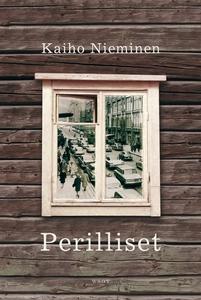 Perilliset (e-bok) av Kaiho Nieminen