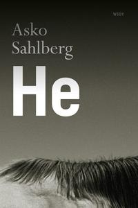 He (e-bok) av Asko Sahlberg