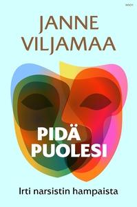 Pidä puolesi (e-bok) av Janne Viljamaa
