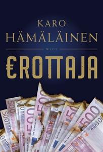 Erottaja (e-bok) av Karo Hämäläinen