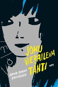 Joku vieraileva tähti (e-bok) av Jukka-Pekka Pa