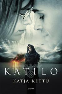 Kätilö (e-bok) av Katja Kettu
