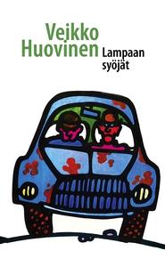 Lampaansyöjät (e-bok) av Veikko Huovinen