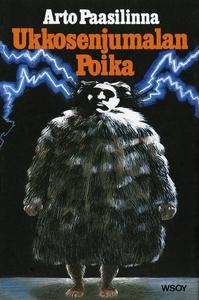 Ukkosenjumalan poika (e-bok) av Arto Paasilinna