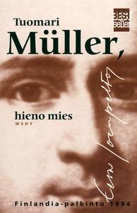 Tuomari Müller, hieno mies (e-bok) av Eeva Joen