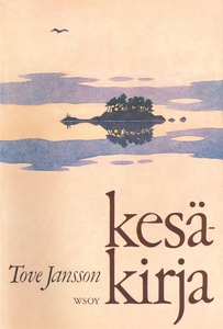 Kesäkirja (e-bok) av Tove Jansson