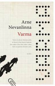 Varma (e-bok) av Arne Nevanlinna