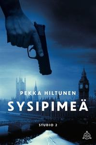 Sysipimeä (e-bok) av Pekka Hiltunen