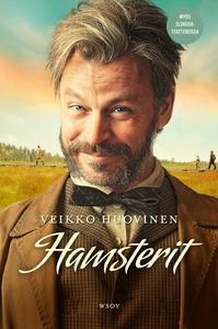 Hamsterit (e-bok) av Veikko Huovinen