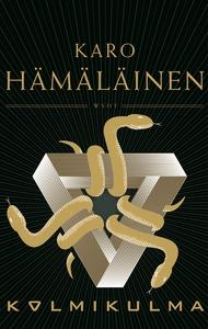 Kolmikulma (e-bok) av Karo Hämäläinen