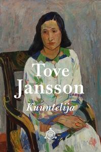Kuuntelija (e-bok) av Tove Jansson